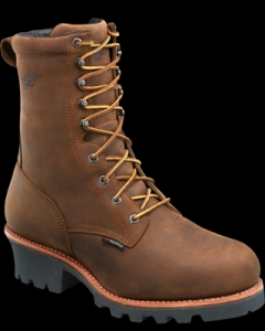 Redwing 4420 Logger boot