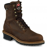 Mesabi Non Insulated Steel Toe