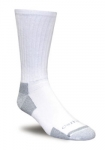 Style # A62: Men's All Season cotton crew Sock