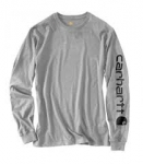 K231 Long-Sleeve Graphic T-Shirt
